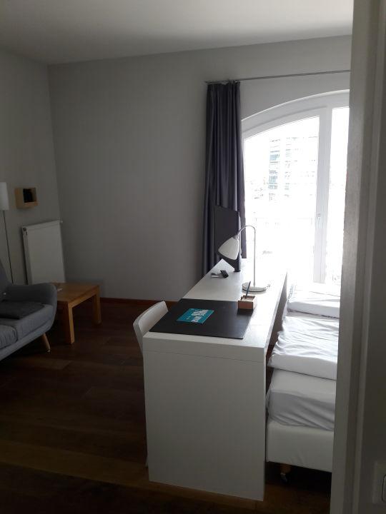 Zimmer im-jaich Boardinghouse Bremerhaven