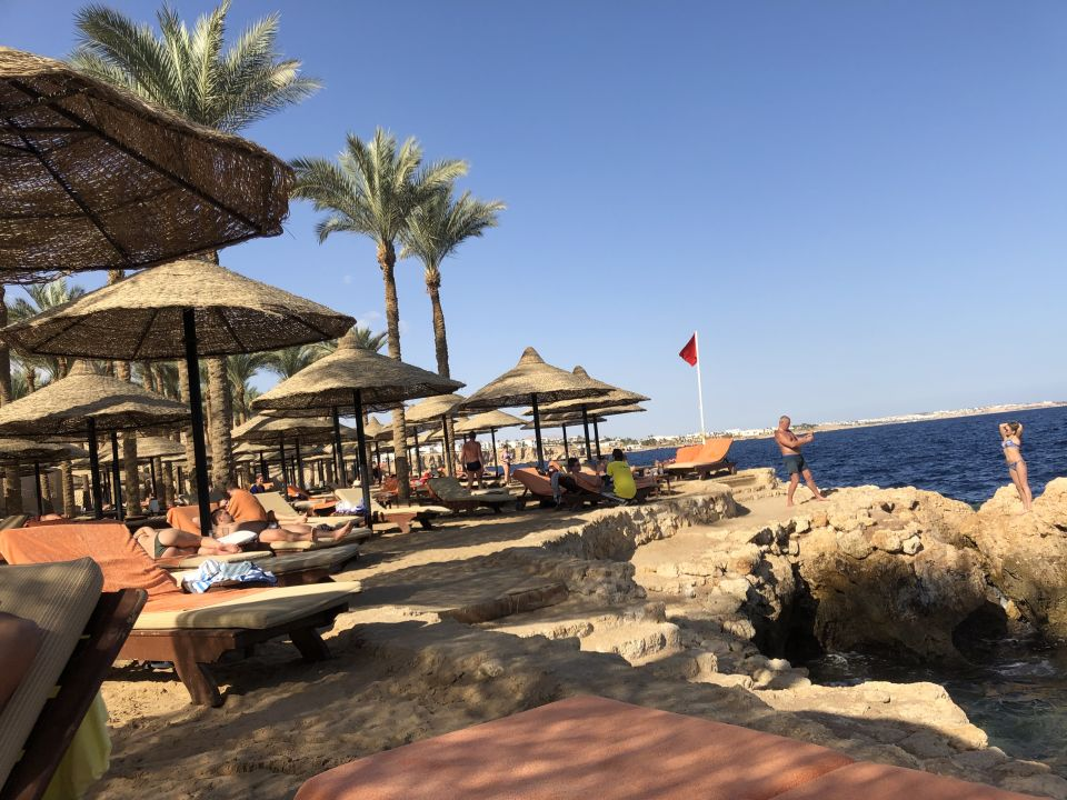 Strand The Grand Hotel Sharm El Sheikh Hadabat Umm Es Sid