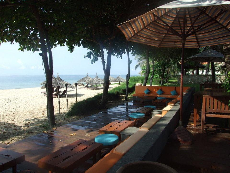 Standblick Hotel Blue Ocean Resort
