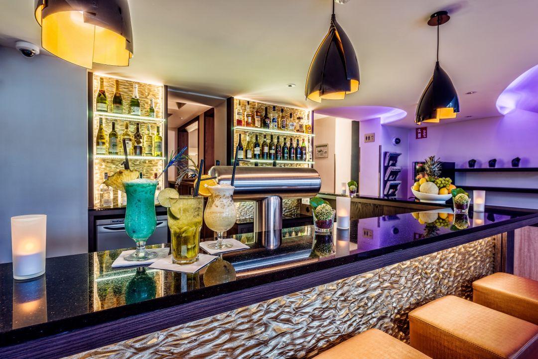 Gastro CityClass Hotel Residence am Dom