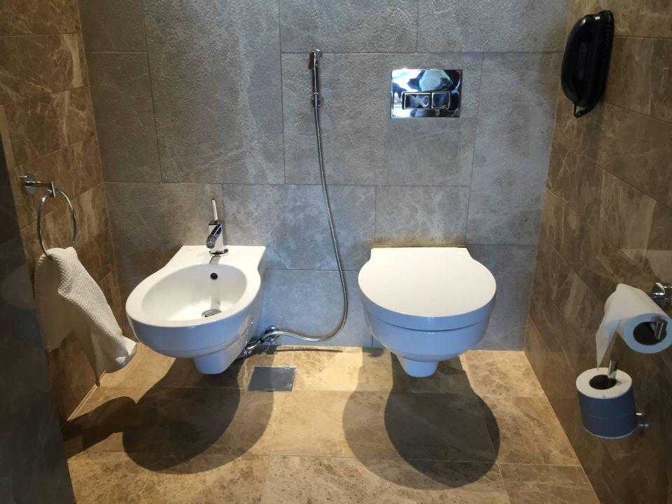 Moderne Toiletten moderne toiletten hyatt capital gate hotel abu dhabi abu dhabi