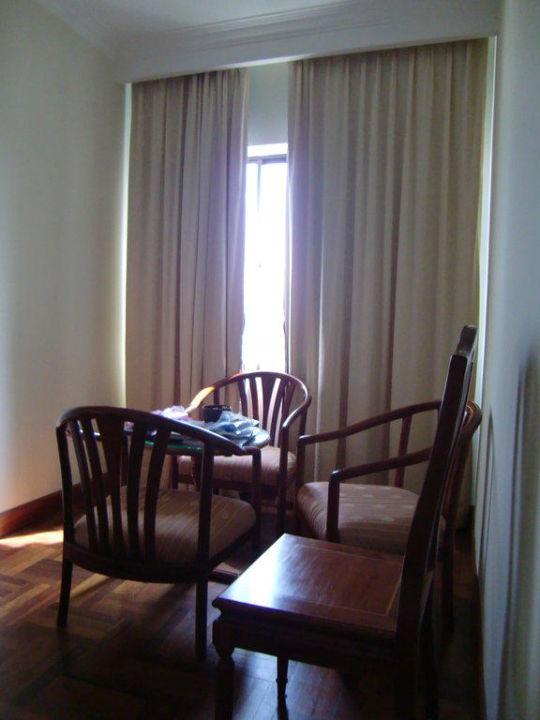 Nebenraum Hotel Khemara Angkor