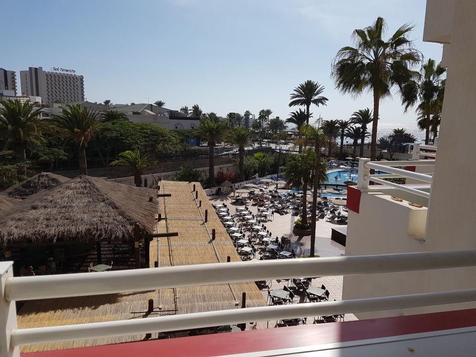 Troya Hotel In Tenerife