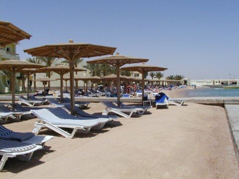 Palm Beach Resort - Hurghada Hotel Palm Beach Resort