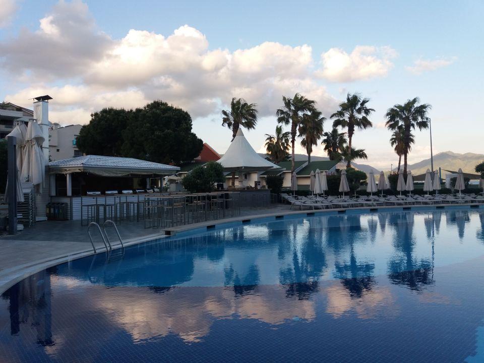 Pool Casa De Maris Spa & Resort