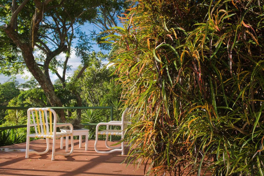 Gardens at Vista Atenas Bed & Breakfast Vista Atenas Bed & Breakfast