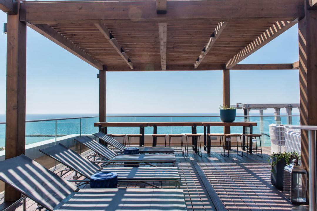 Sport & Freizeit Tal By The Beach - An Atlas Boutique Hotel
