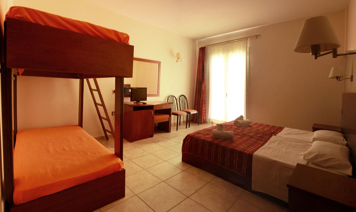 zimmer hotel calypso matala holidaycheck kreta griechenland. Black Bedroom Furniture Sets. Home Design Ideas