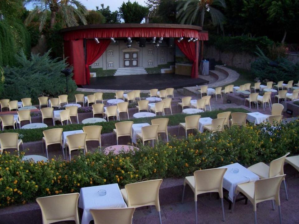 Theater Hotel Alba Resort