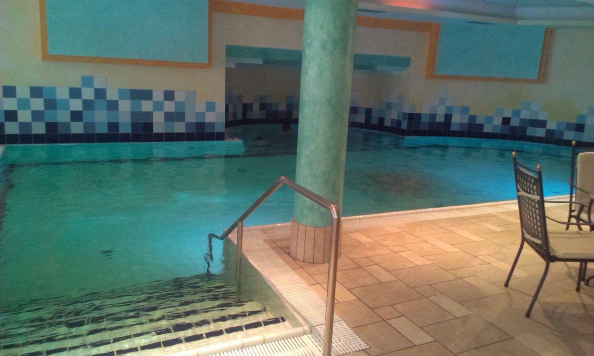 Swimming Pool Mediterranee Family Hotel Spa Bibione Holidaycheck Venetien Italien