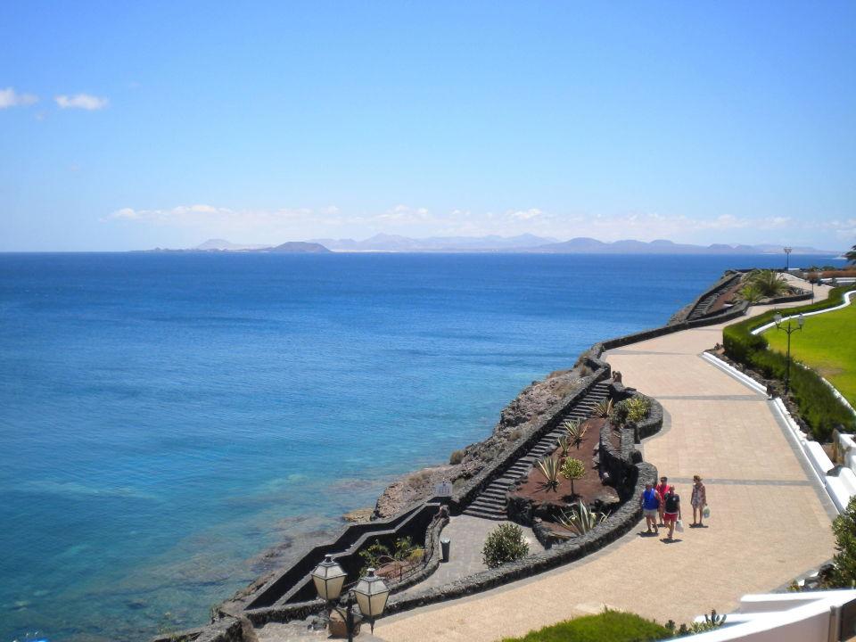 Hotel The Mirador Papagayo Playa Blanca Lanzarote