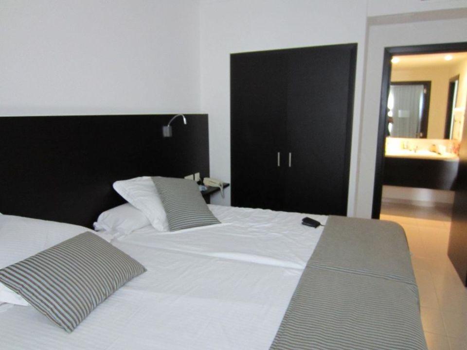 Schickes Schlafzimmer Prinsotel La Dorada Platja De Muro Playa De Muro Holidaycheck Mallorca Spanien