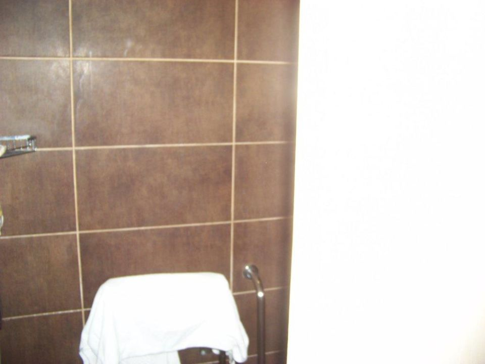 Dusche (Haltegriff) Kaya Belek Hotel