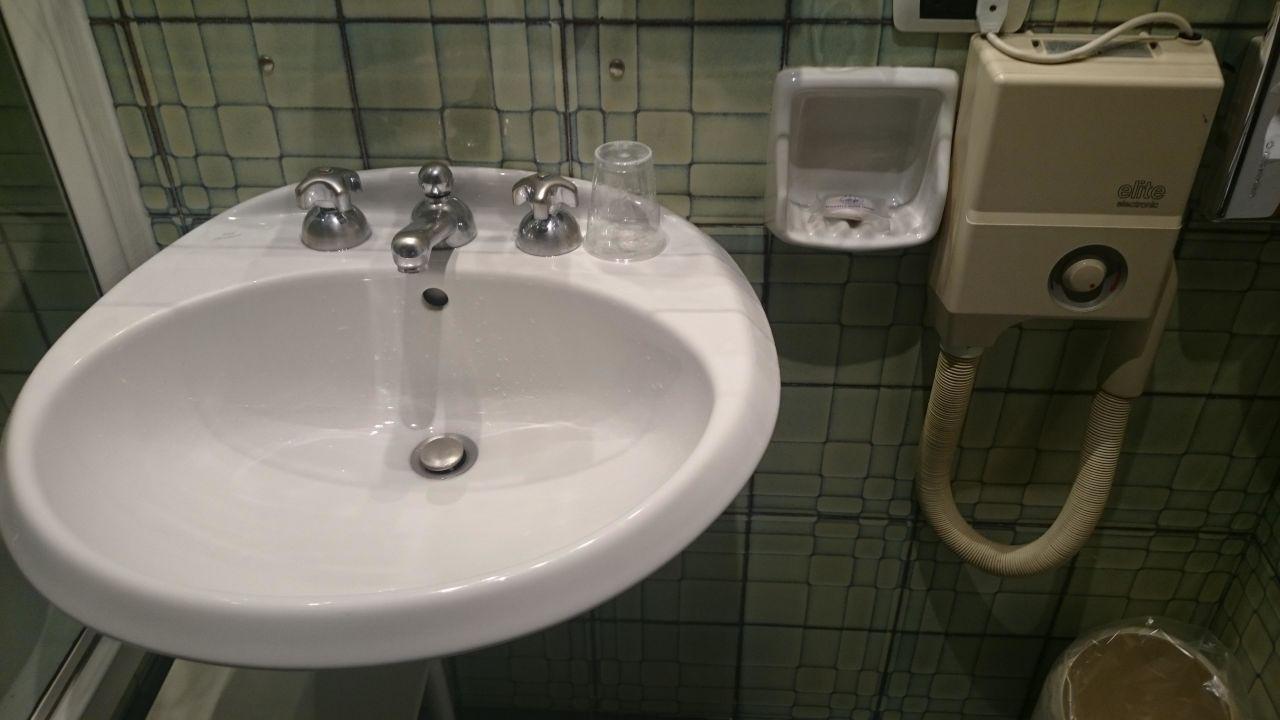 Waschbecken Marcella Royal Hotel