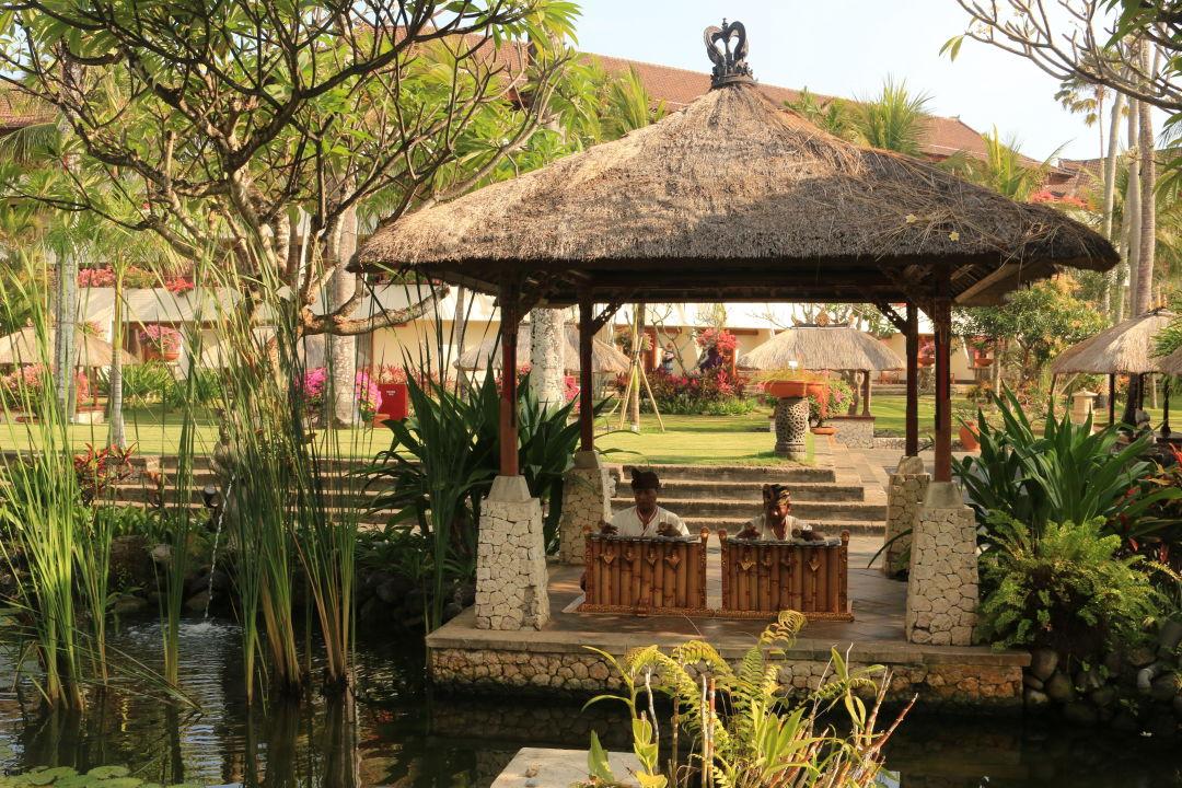 Nusa Dua Hotel And Spa