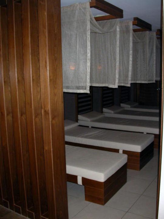 Wellnessbereich Arcanus Side Resort