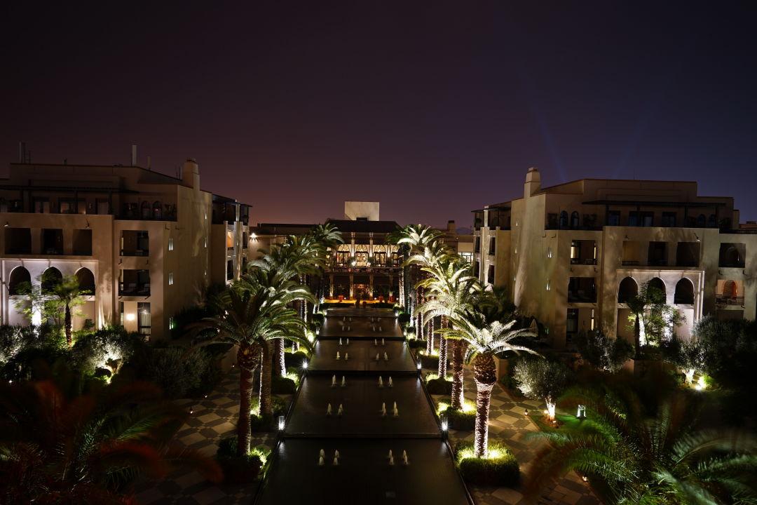 tripadvisor four seasons marrakech