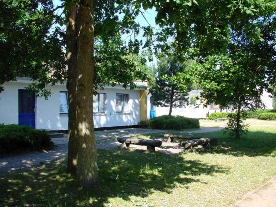 Bungalow Hotel Ostsee-Ferienzentrum Markgrafenheide  (geschlossen)
