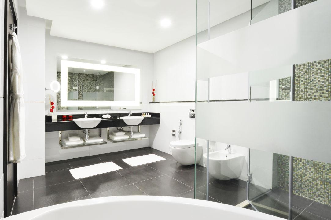 Zimmer Swiss-Belhotel Seef Bahrain