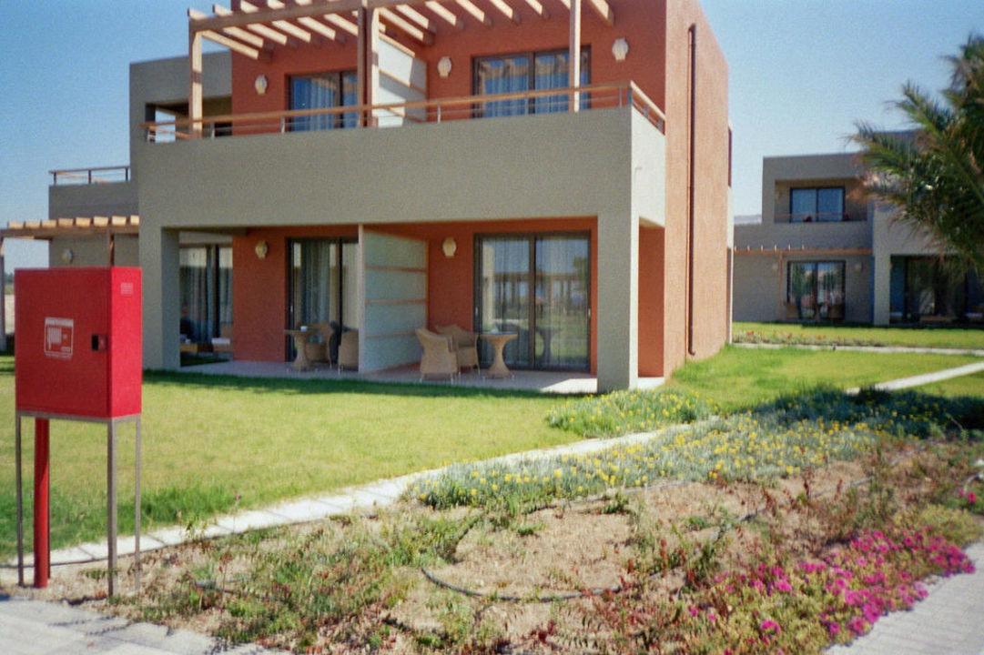 Appartement-Block Astir Odysseus Kos Resort & Spa