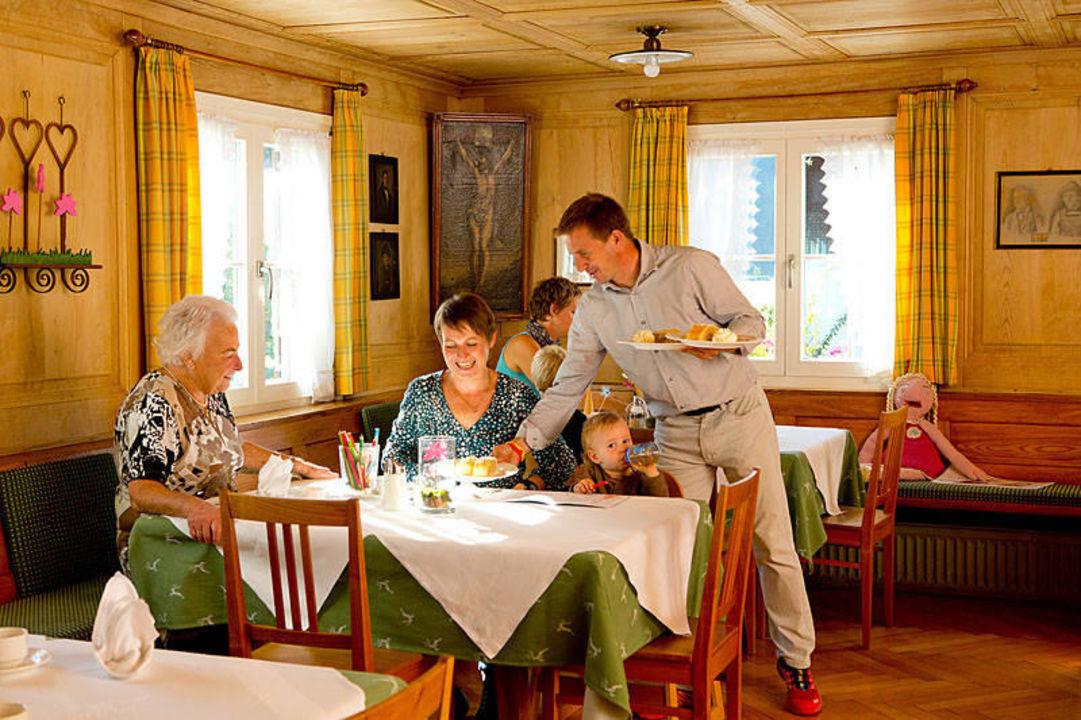 Schöne Stuben die Sonnigen Hotel und Restaurant
