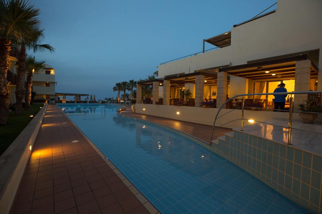 Pool Santa Marina Plaza - Adults only