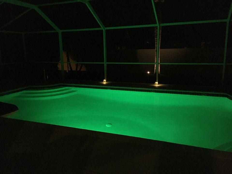 Pool Villa Palm Island
