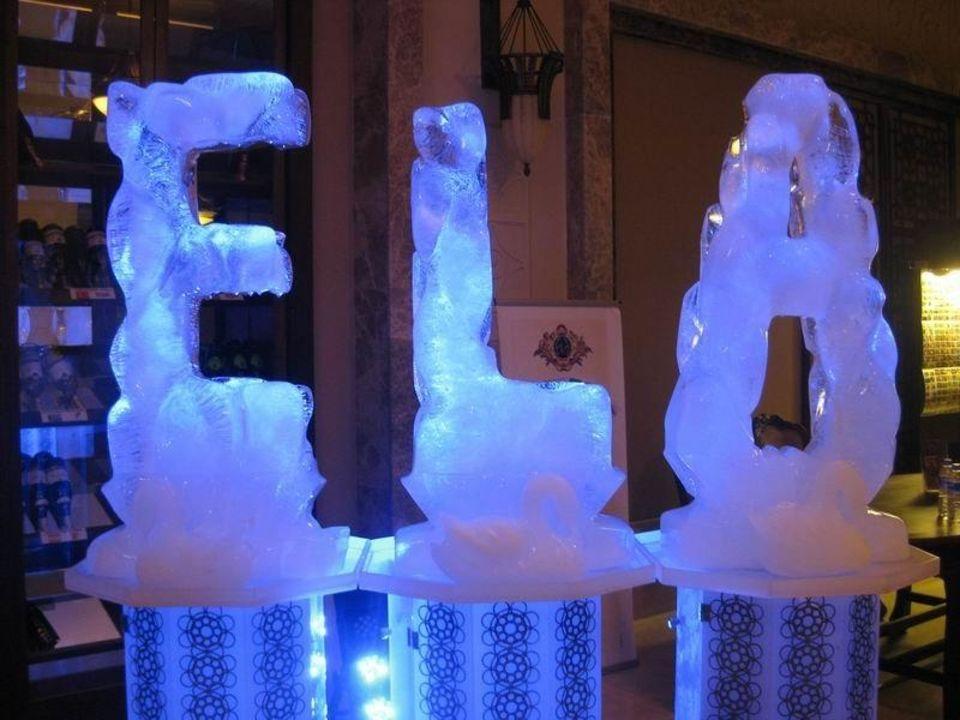 ELA aus Eis Ela Quality Resort Belek