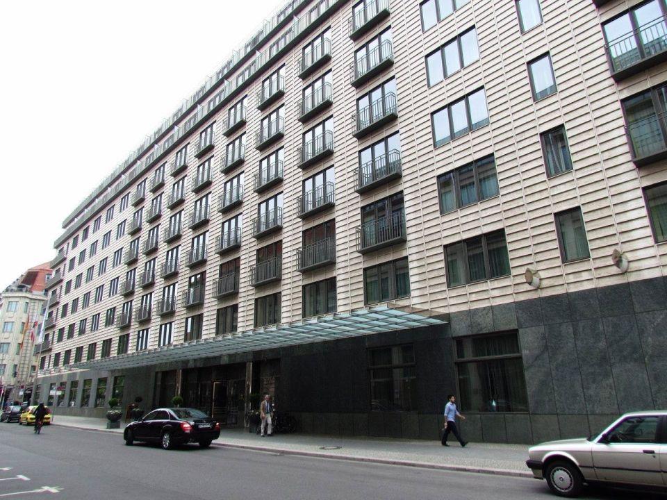 Berlin Hotel Berlin Mitte