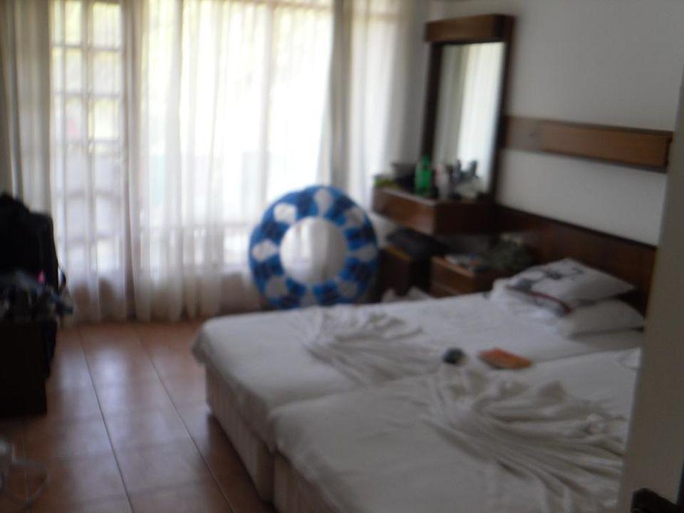 Unser Zimmer Annabella Diamond Hotel & Spa & Annex