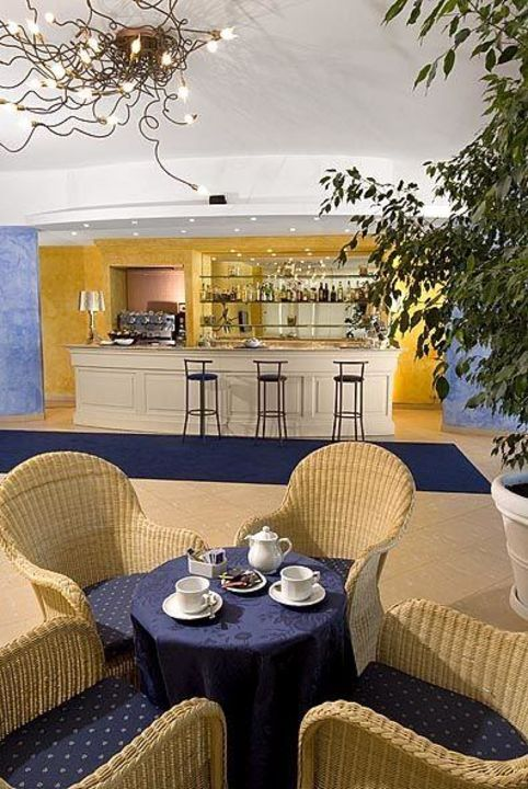 Bar Hotel Caravelle