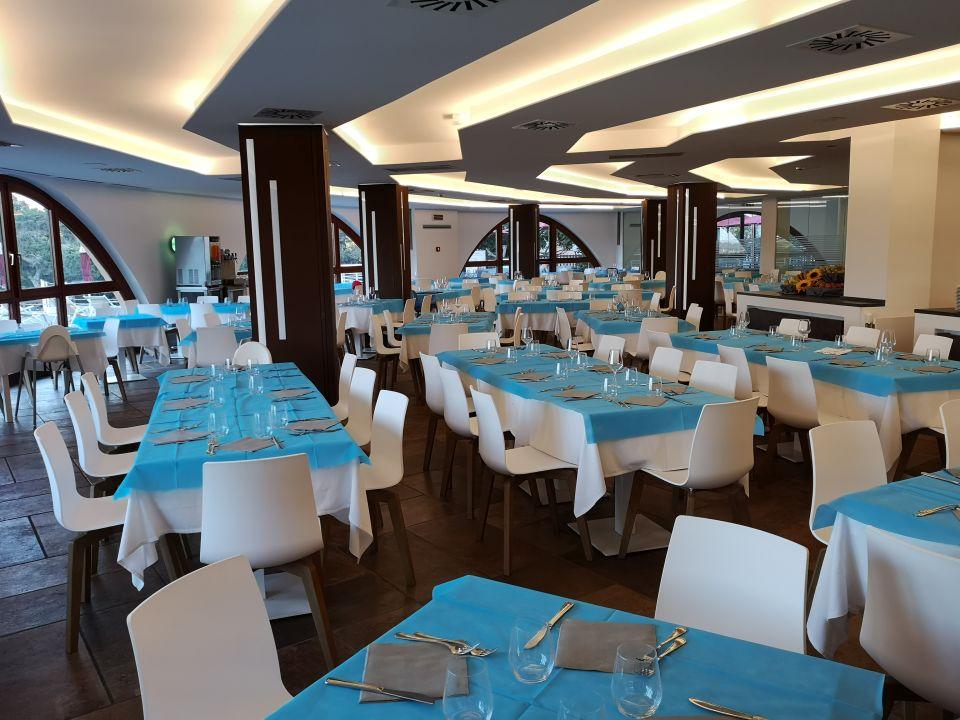 Gastro Club Esse Roccaruja