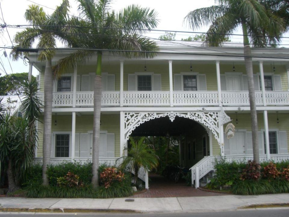 Island City House Hotel Key West
