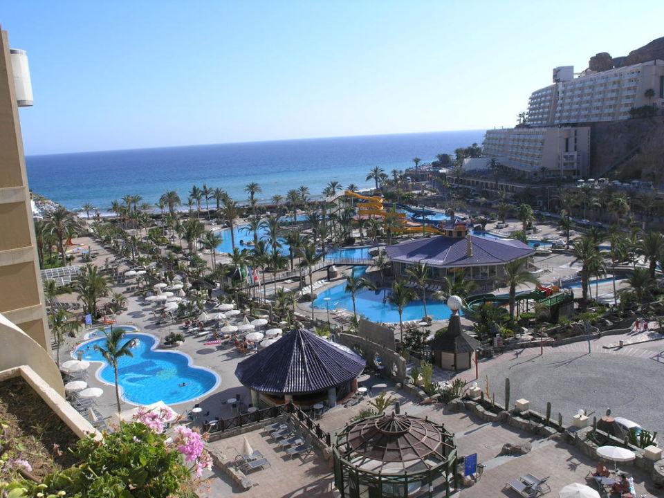 Gran Canaria Hotel Taurito
