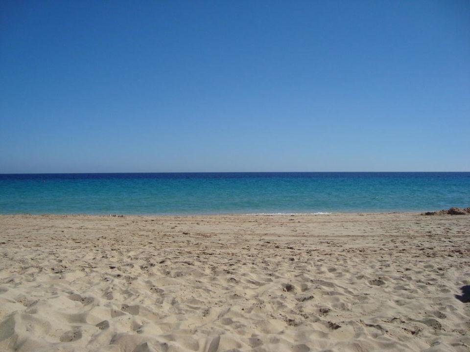 Strand Sol Fuerteventura Jandia