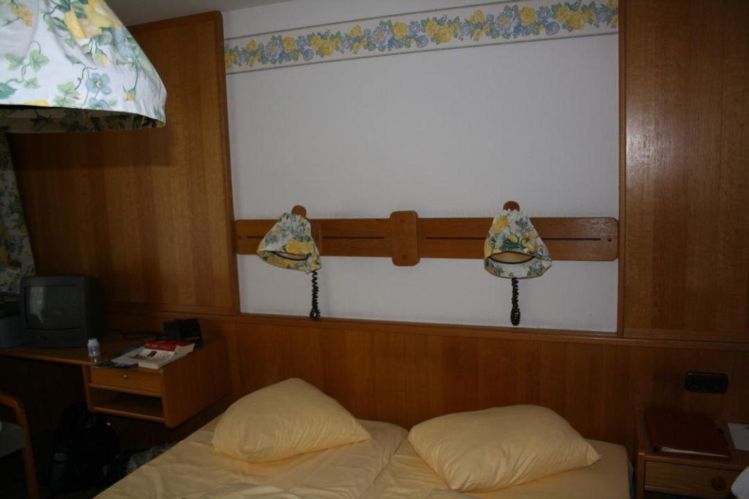 Bett Hotel Hochkalter  (Im Umbau/Renovierung)