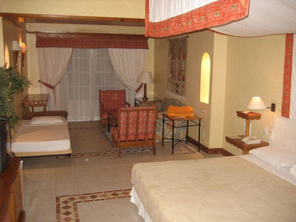 junior suite the grand resort hurghada holidaycheck hurghada safaga gypten. Black Bedroom Furniture Sets. Home Design Ideas