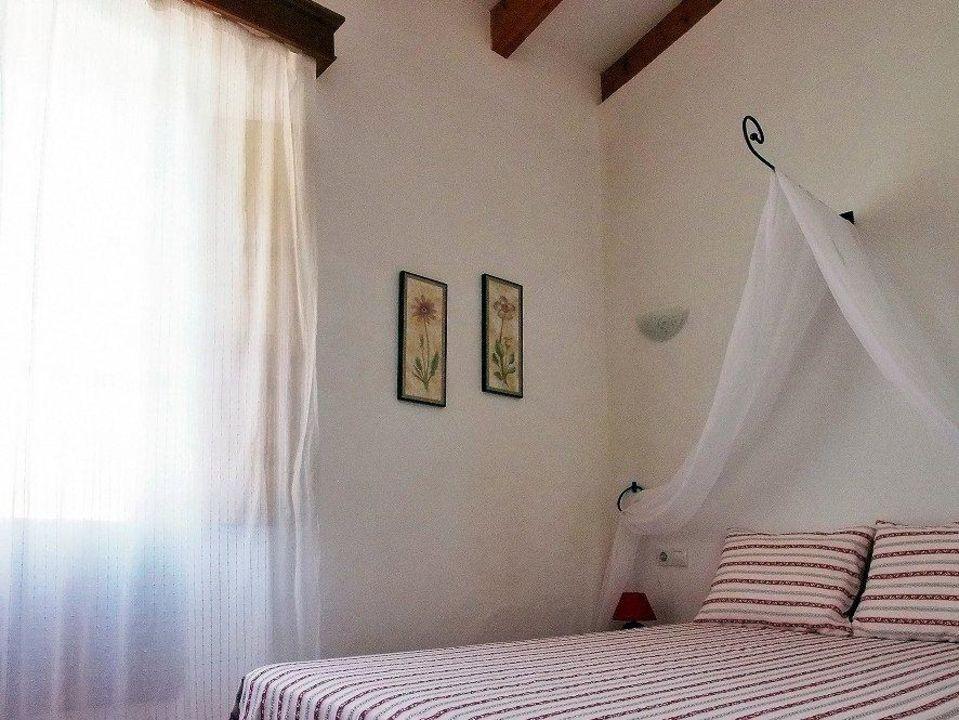Standard room with terrace Hotel S'Era Vella