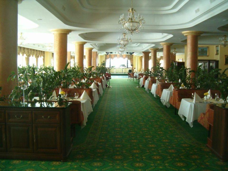 Restauracja Hotel Gołębiewski Mikolajkinikolaiken Holidaycheck