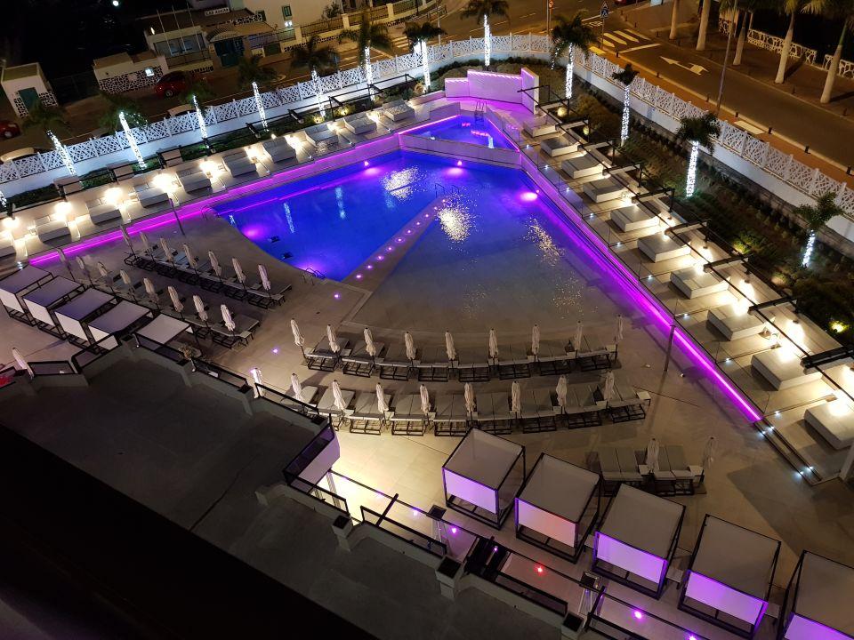 Pool Hotel Caserio