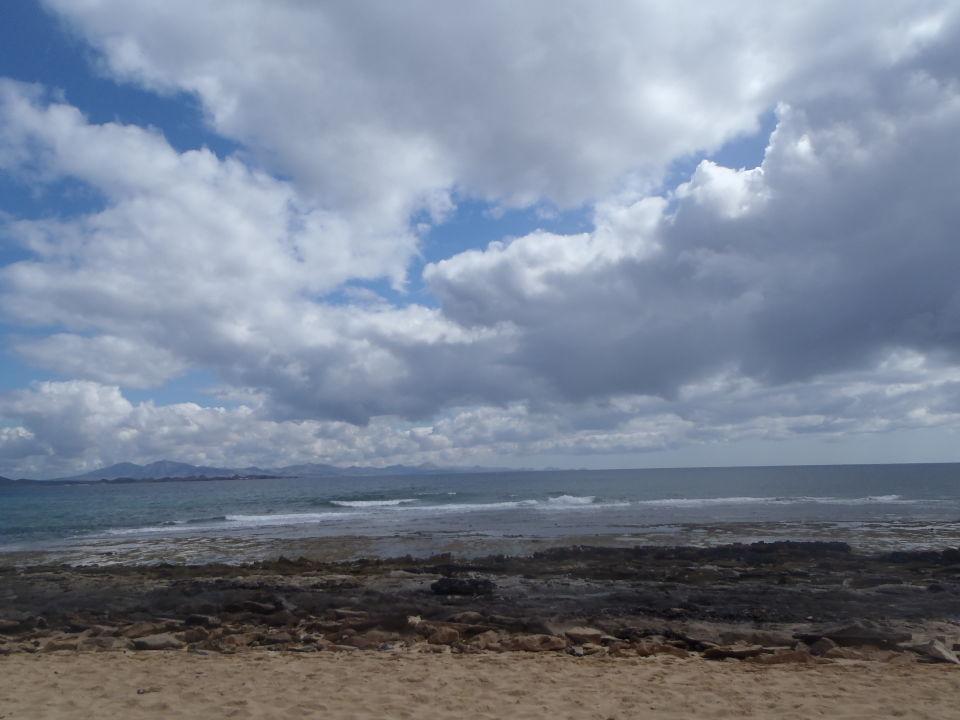 Fuerteventura Corralejo Hotel Oliva Beach