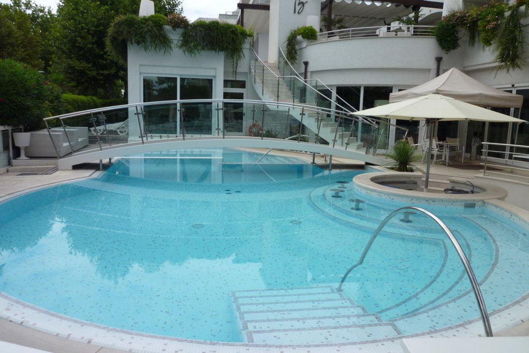 Pool Hotel Belvedere