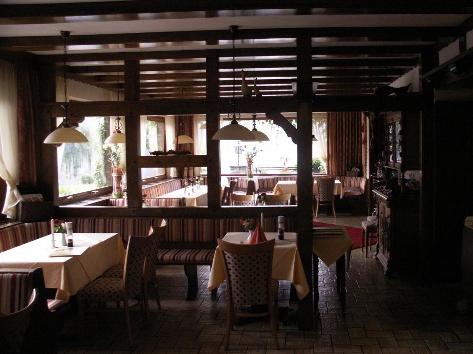 Hotel Von Stephan Restaurant