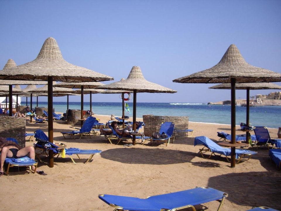 Strand Steigenberger Coraya Beach - Adults only