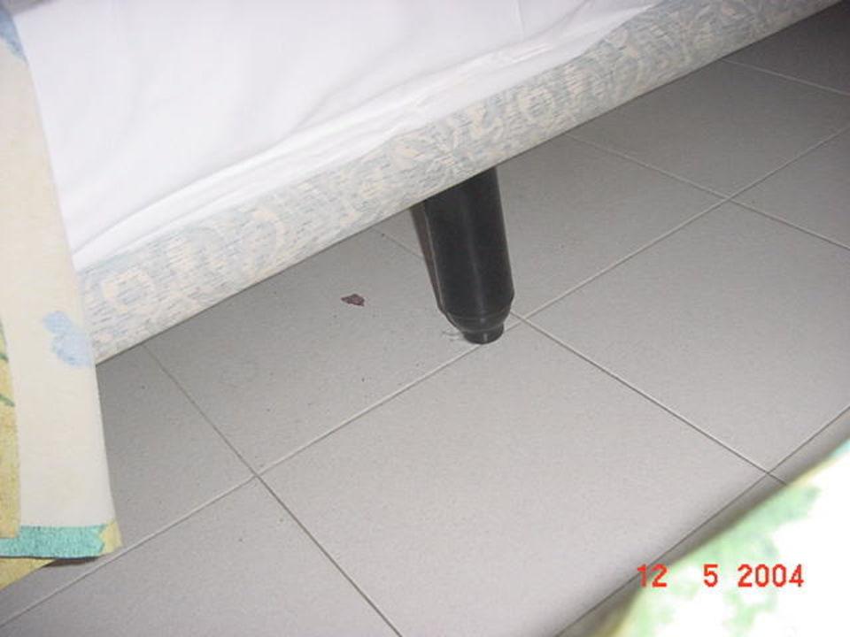 Sauberkeitsbeispiel Aparthotel Bitacora Lanzarote Club