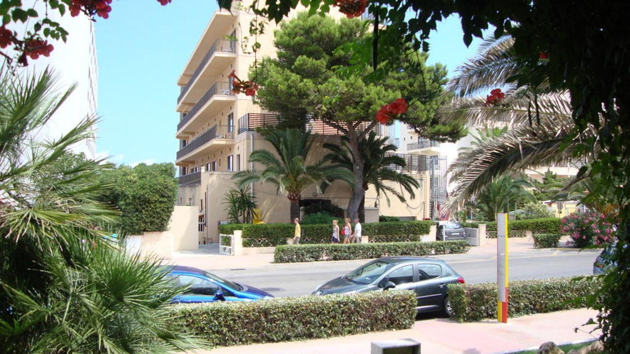 Cala Ratjada Hotel Bella Playa