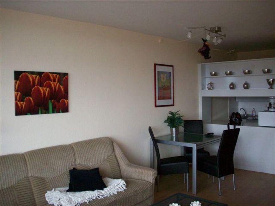 Wohnzimmer Panoramic Hohegeiss