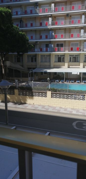Ausblick Hotel Stella Maris