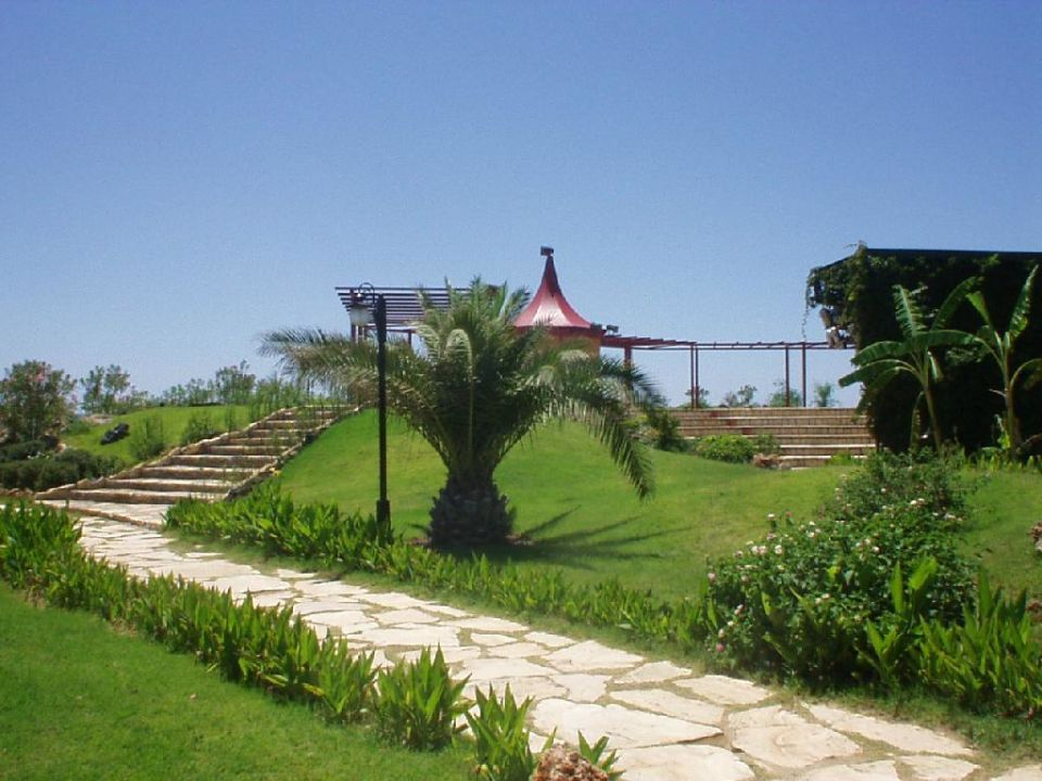 Amphitheater Bella Resort & Spa