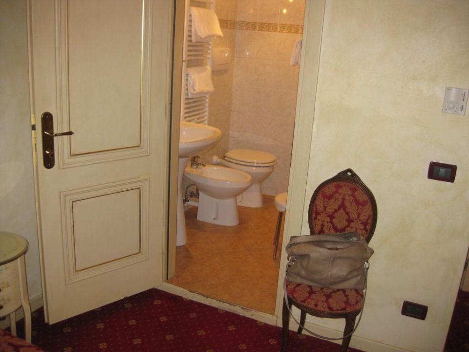 Doppelzimmer Hotel Ca' Zose